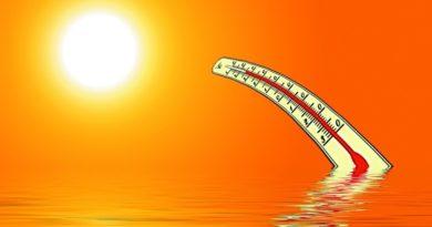 Jak wygląda lato na Florydzie