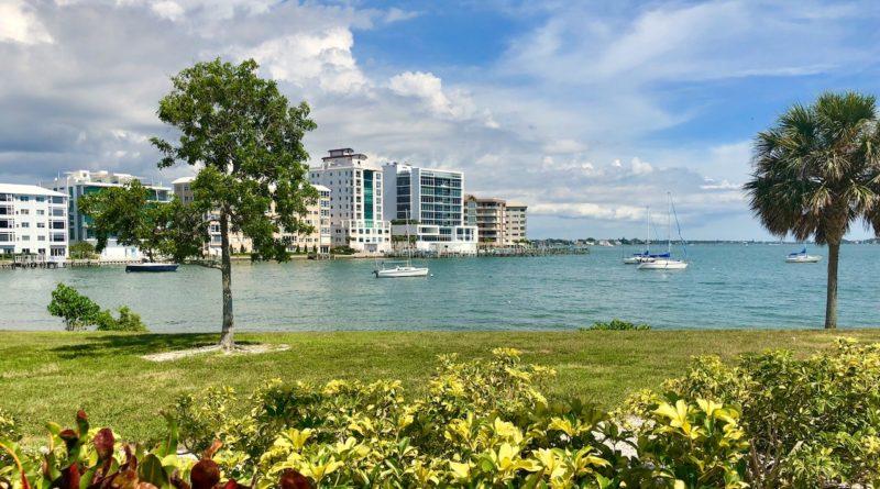 Sarasota nad Zatoką Meksykańską znowu wysoko w rankingu