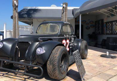 Racing's North Turn – restauracja i muzeum koło Daytona Beach